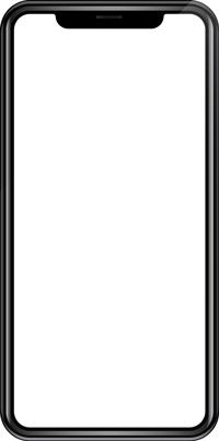 Smartphone Mockup Grafik